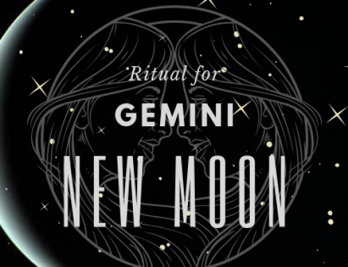 Gemini New Moon Ritual